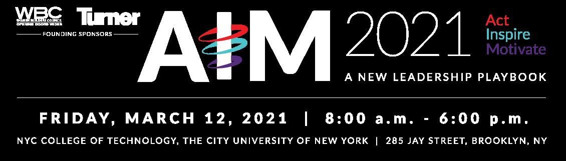 Program - AIM - 2019 Women's Leadership Forum